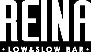 Logo Reina white