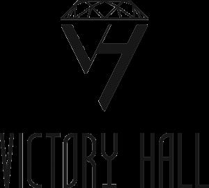 Victory hall logo