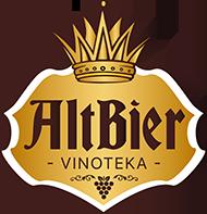 Винотека логотип