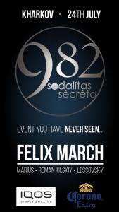 Felix March