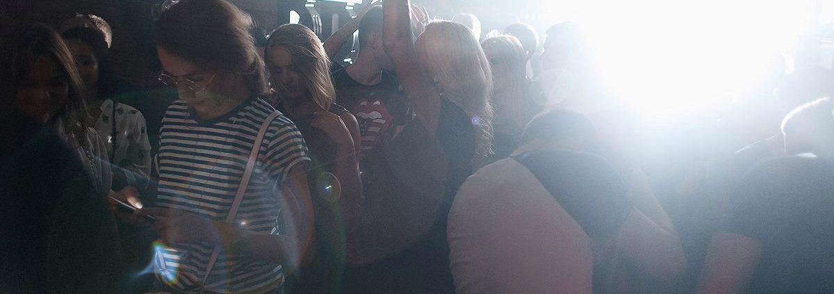 Фотоотчет 30 июля москвич бар в Харькове