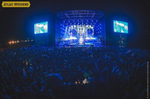 Музыкальные фестивали