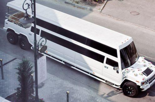 Party Bus Харьков