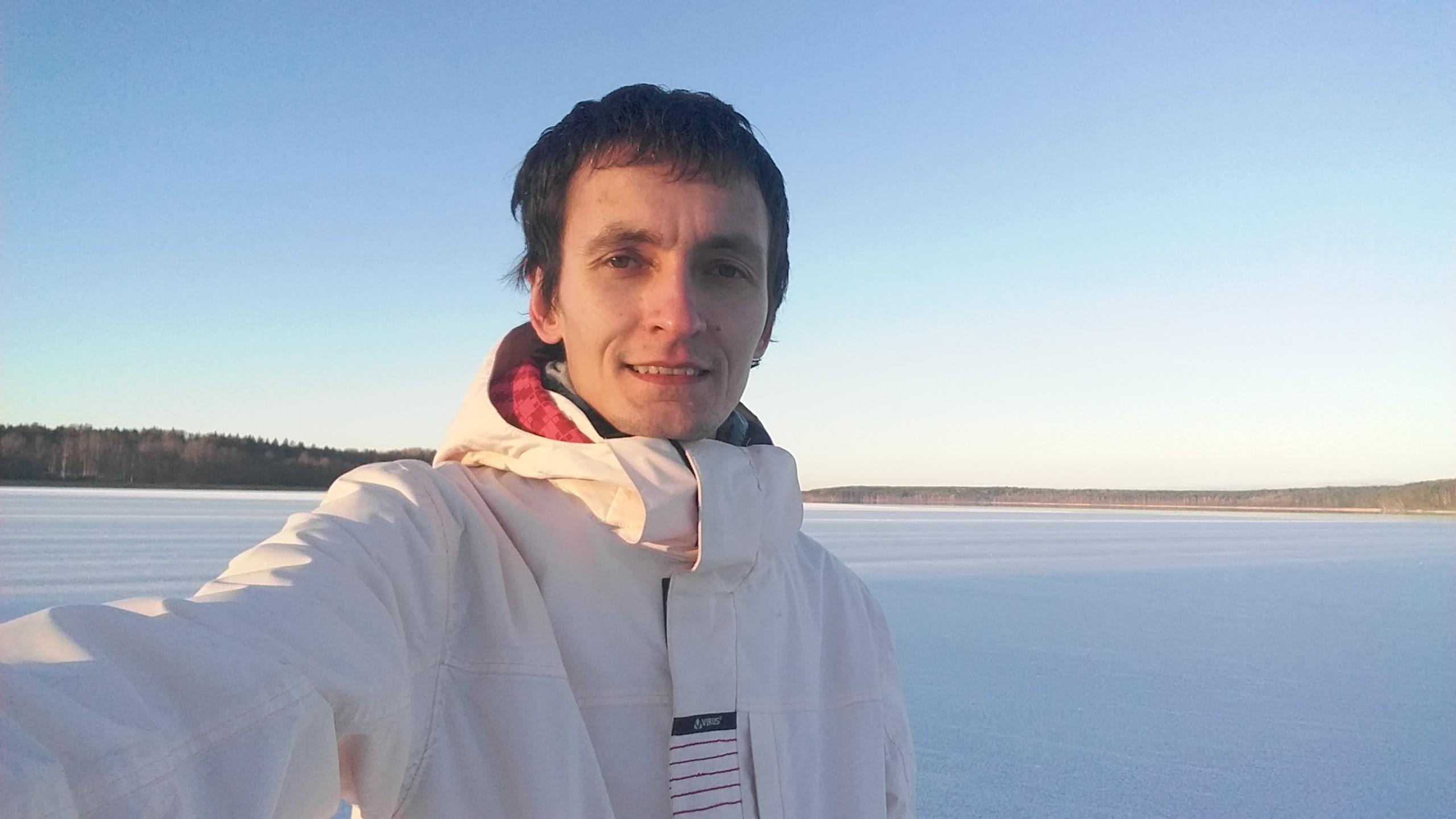 Андрей Терентьев