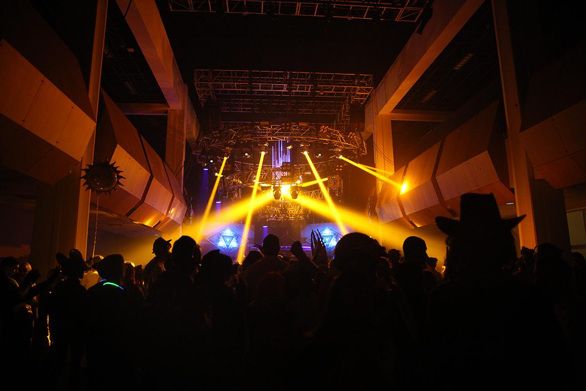 Фото лучших вечеринок — pic 4