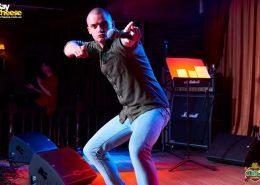 01-11 Stand Up Battle — AltBier шоу-ресторан