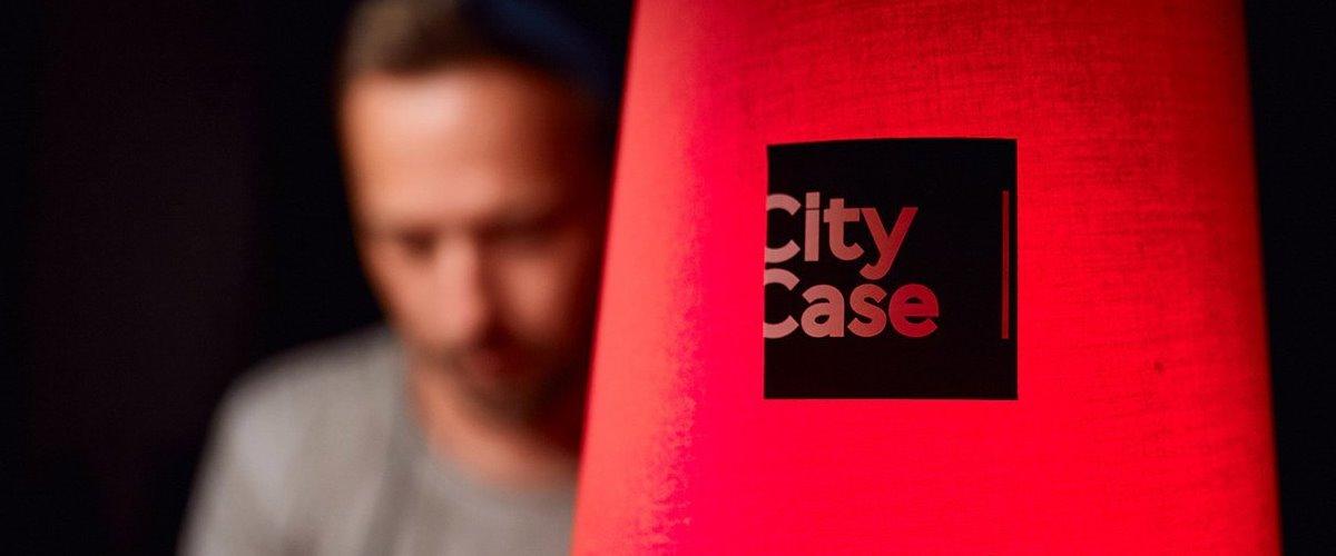 City Case