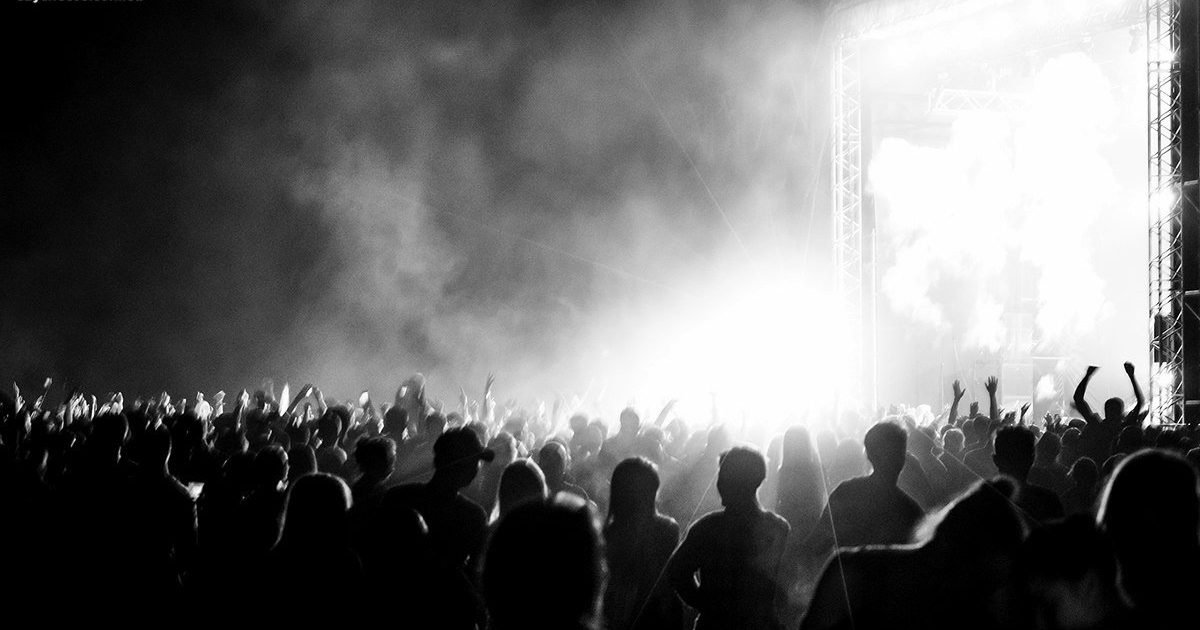 Что делать на концерте во время теракта