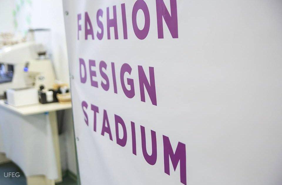 Fashion Design Stadium