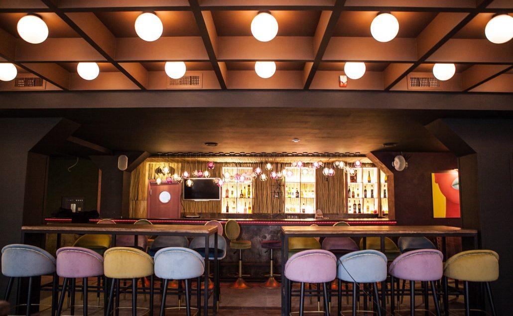 Pipa bar Харьков