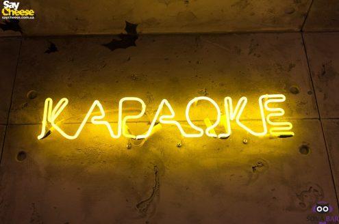 Караоке Sova Bar