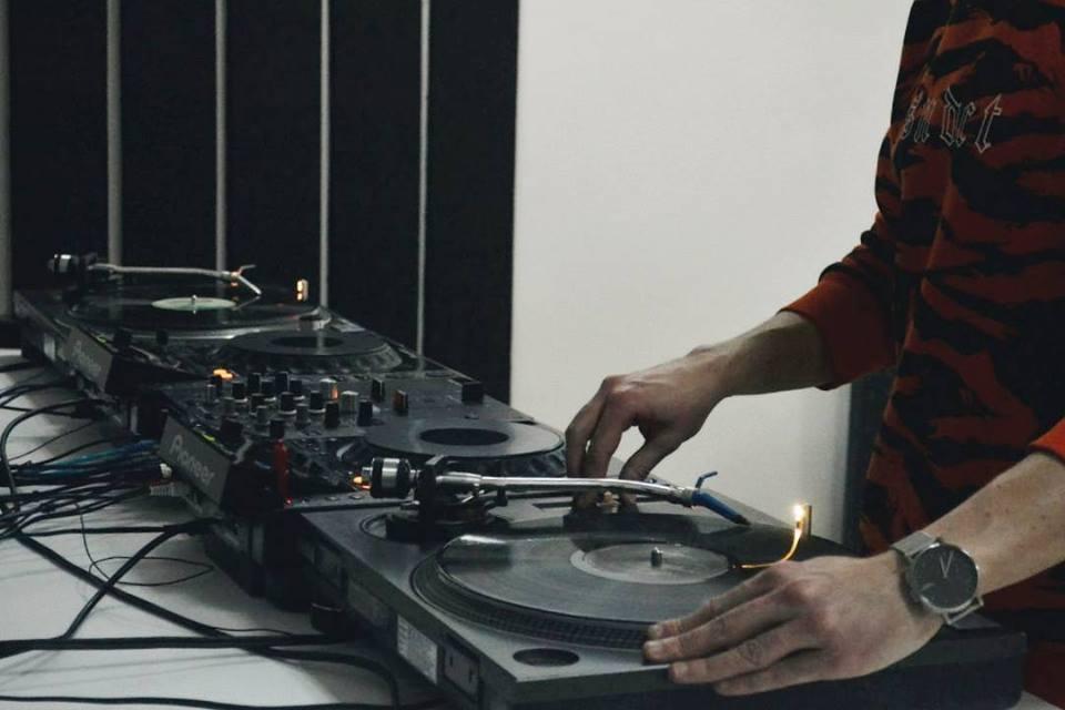 Культура звука DJ