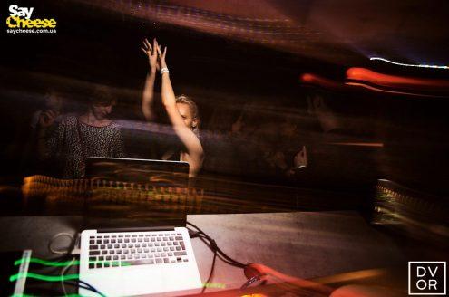 проект Культура звука