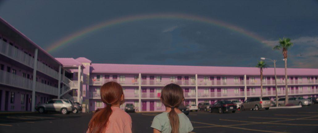 Фильмы весны. Проект Флорида