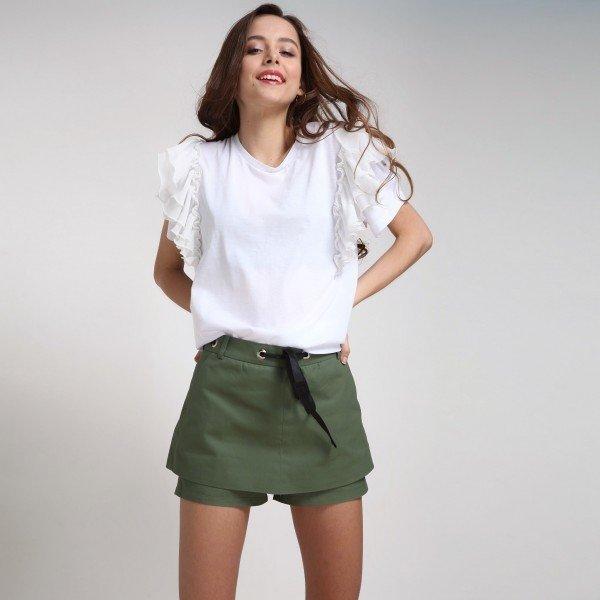 UMM (юбка-шорты)