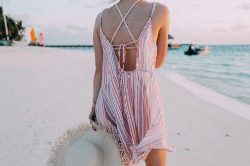 летние платья - подборка