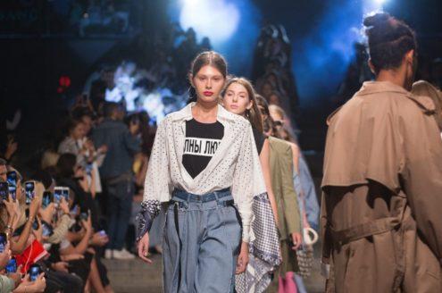Неделя Украинской Моды