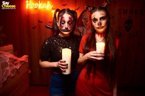 Хэллоуин в Харькове