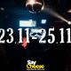 развлечения на этих выходных - 23-15.11