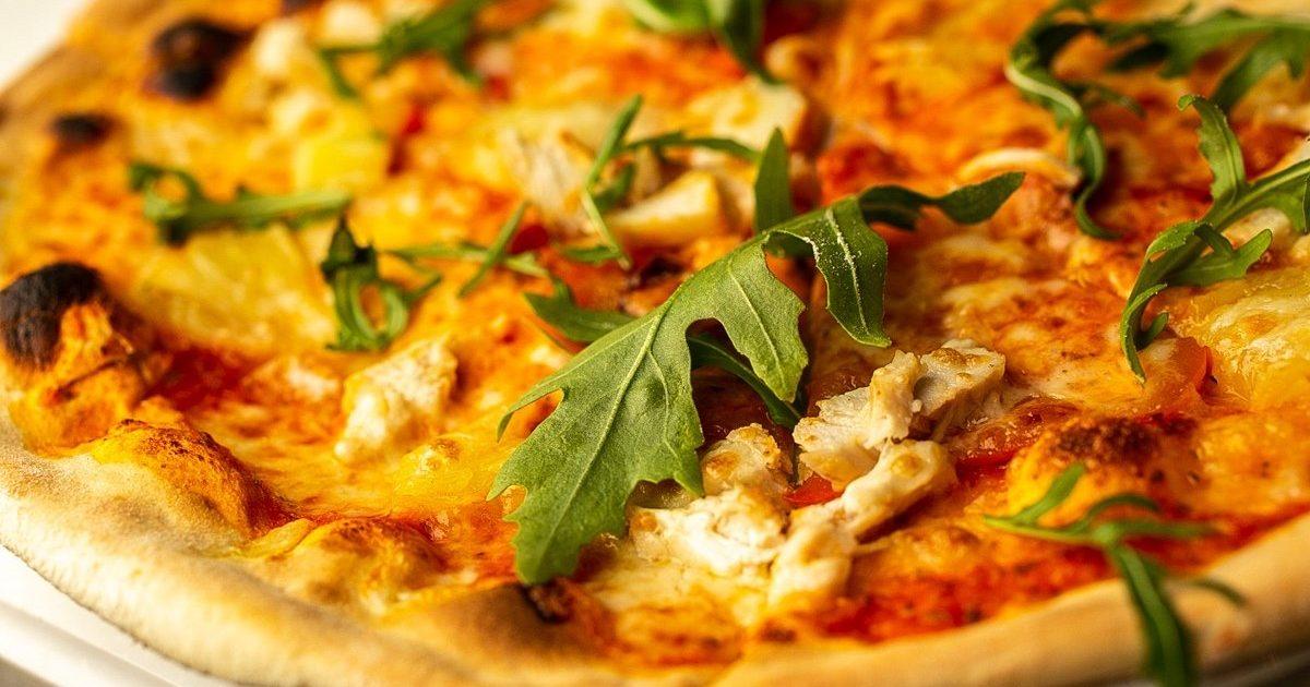 итальянские рестораны в Харькове