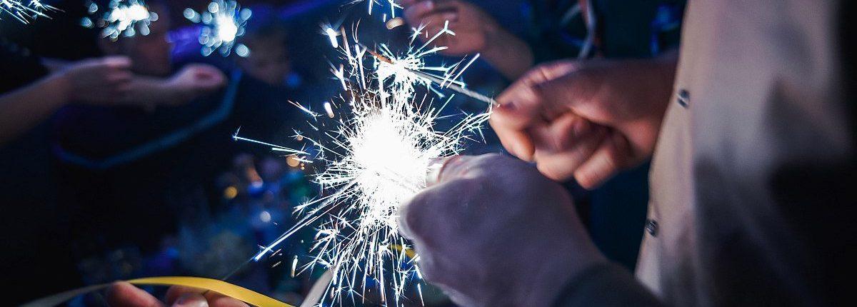 Где отметить Новый год 2019 в Харькове