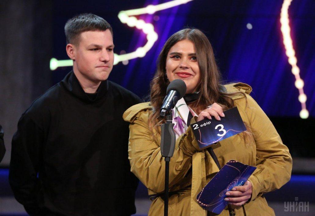 Евровидение-2019 (16 февраля)