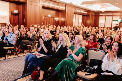 ELLE Active Forum в Харькове