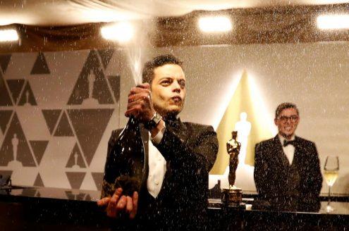 Победители премии Оскар-2019