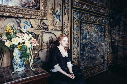 афиша с 31 января от Cineast.com.ua - The Favourite