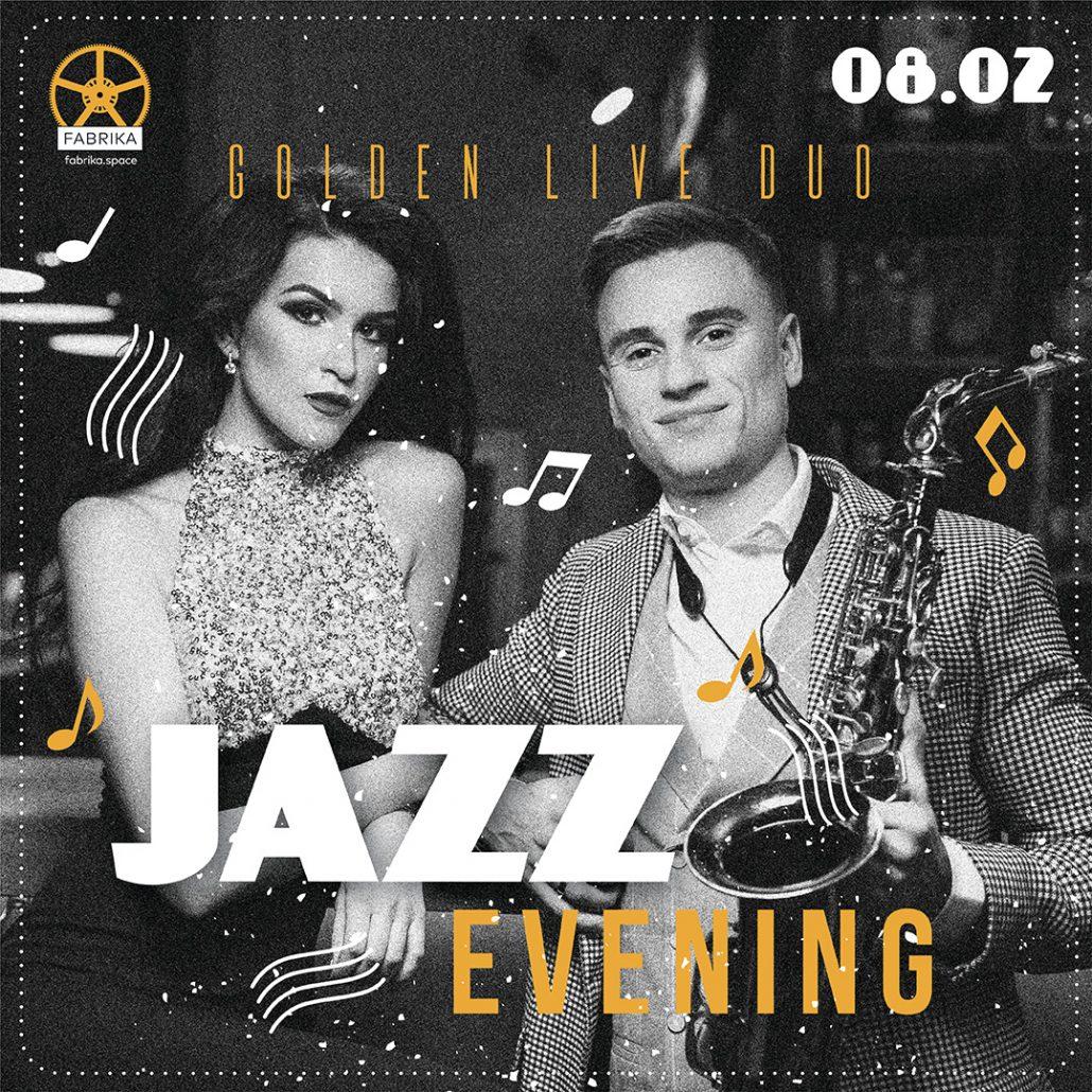 jazz adaptiv