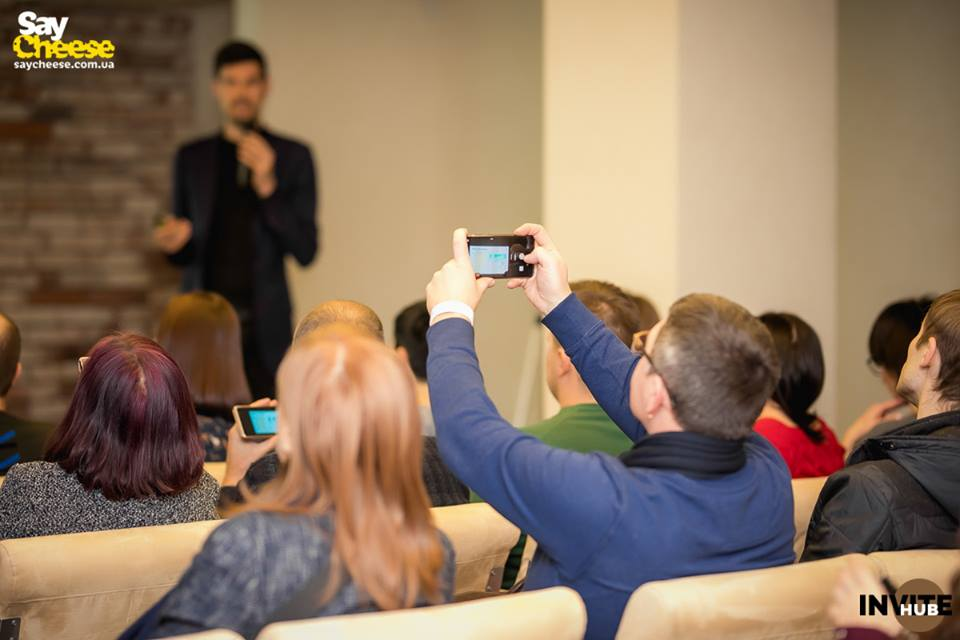 Invite Hub Харьков