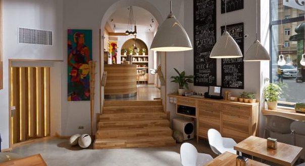 городское кафе 1654
