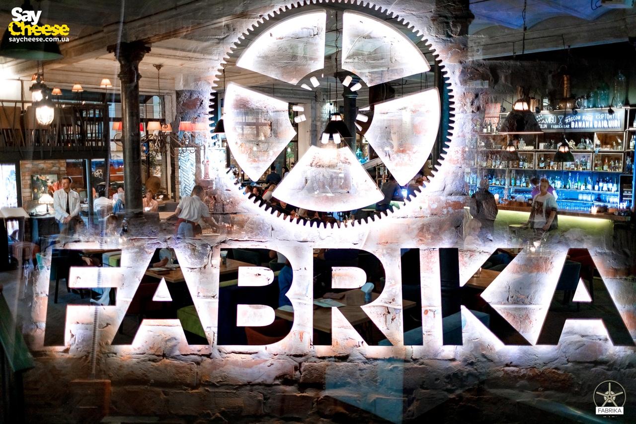 Fabrika.space — Saycheese