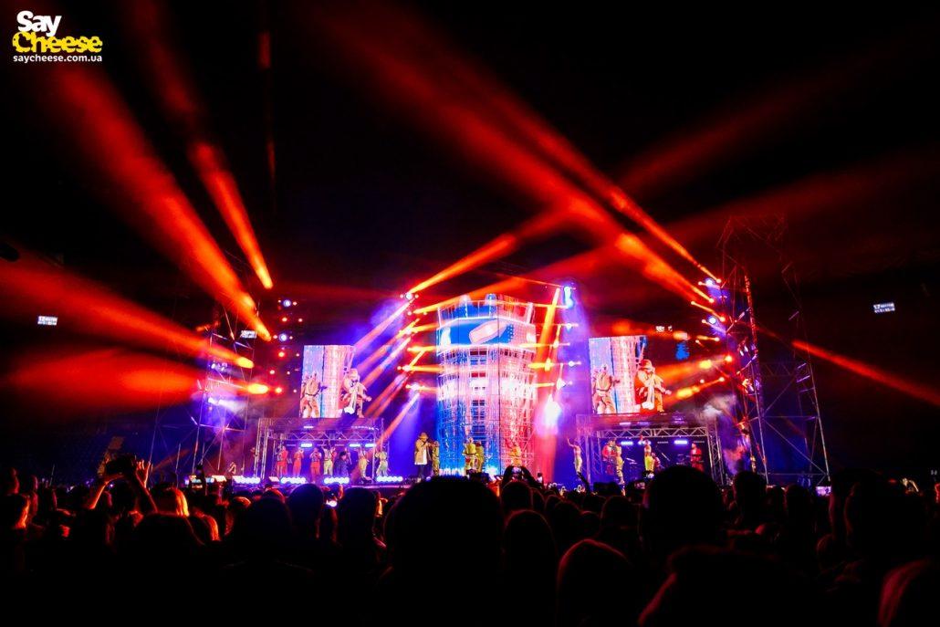 концерты осени в Харькове