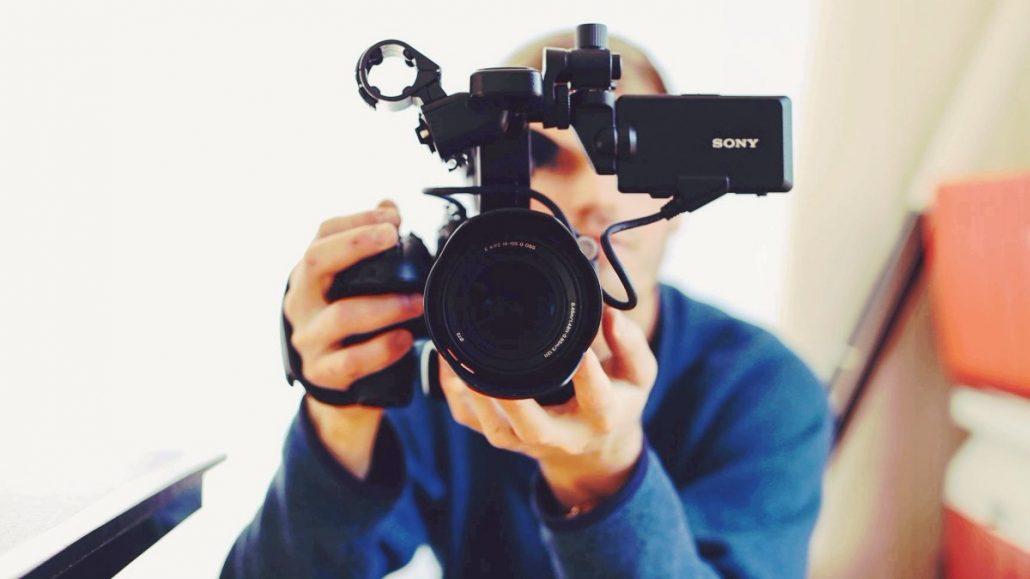 Чудеса видеокамеры
