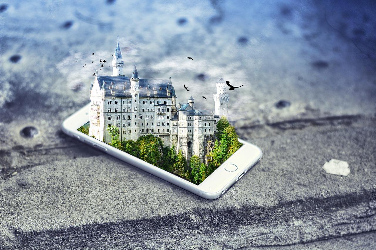 виртуальная реальность и игры в Харькове