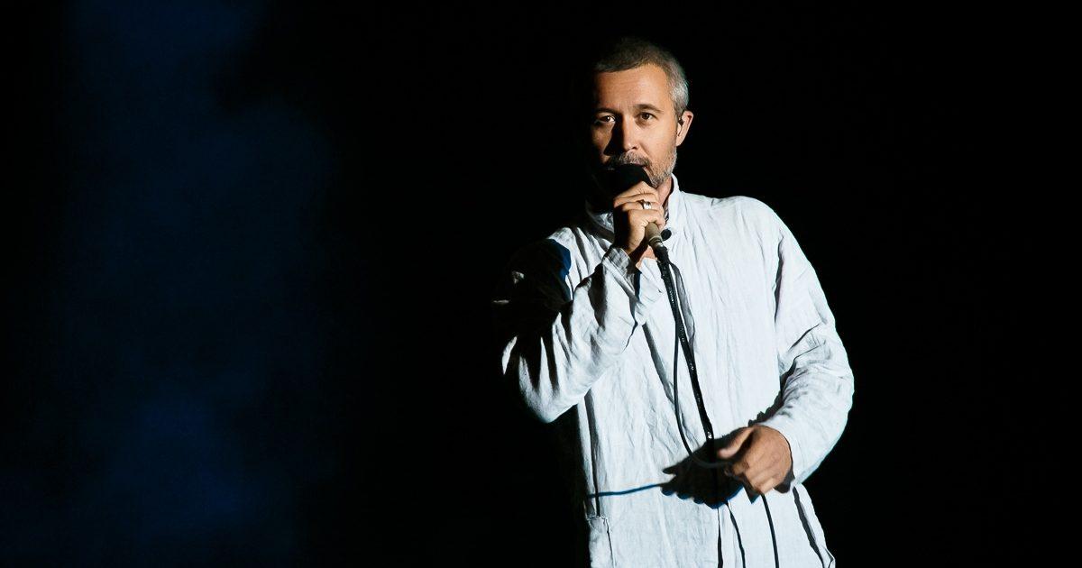 Сергей Бабкин — концерт в Харькове