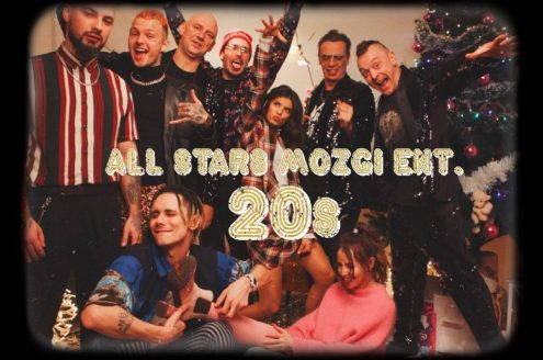 All Stars MOZGI Ent. - 20s