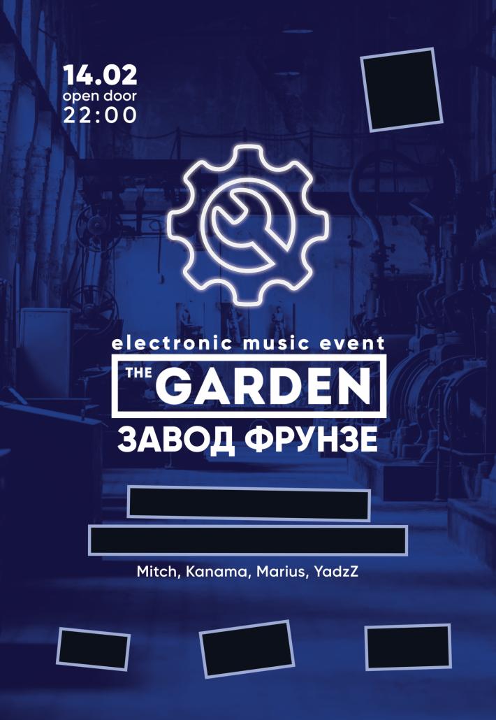 The Garden 14.02