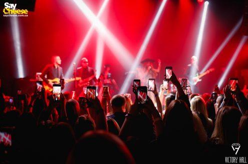 Топ-5 концертов марта в Харькове