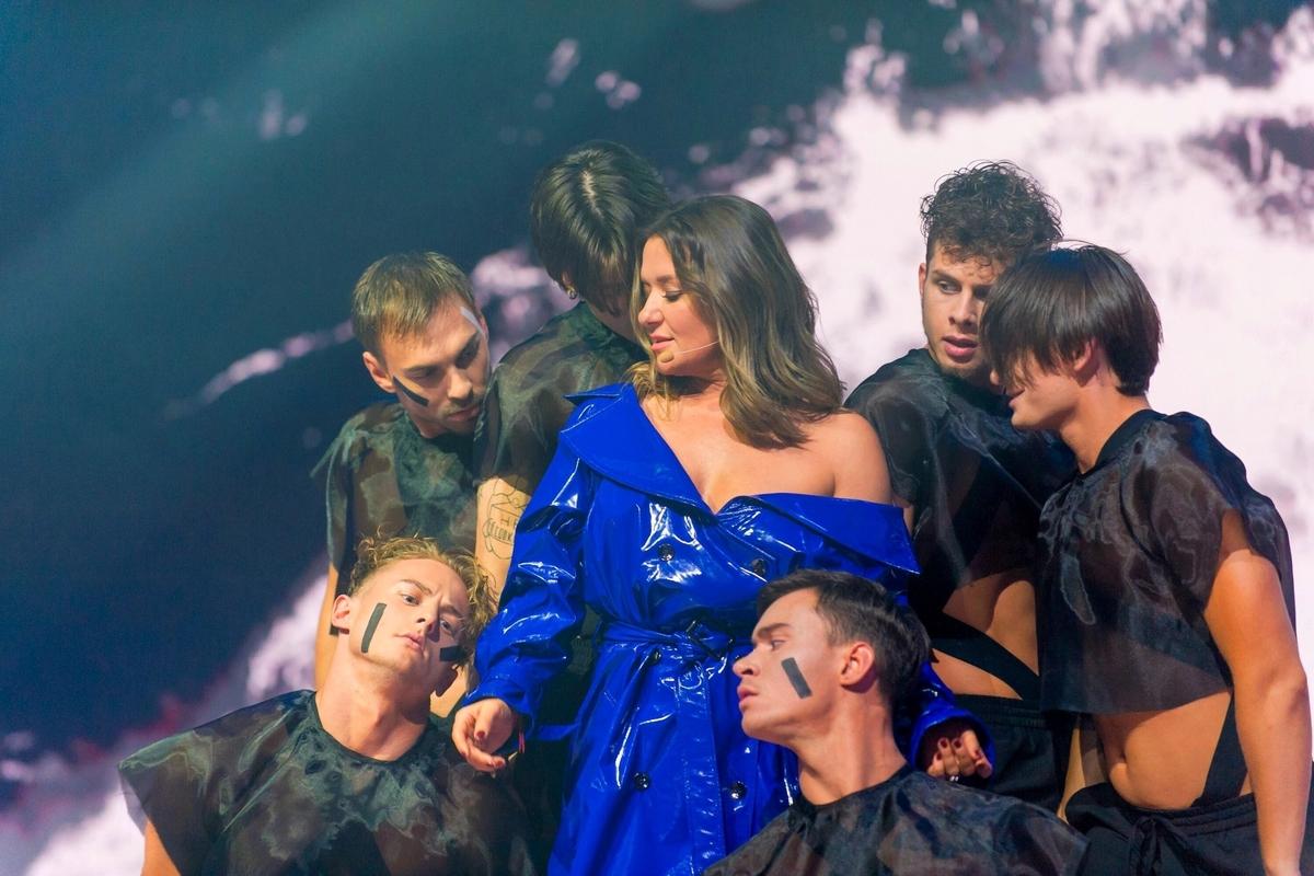 Наталья Могилевская в Харькове