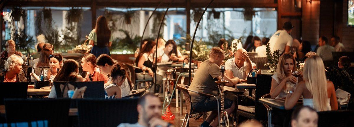 ресторан Аргентина Гриль