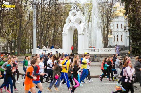 дата Харьковского международного марафона