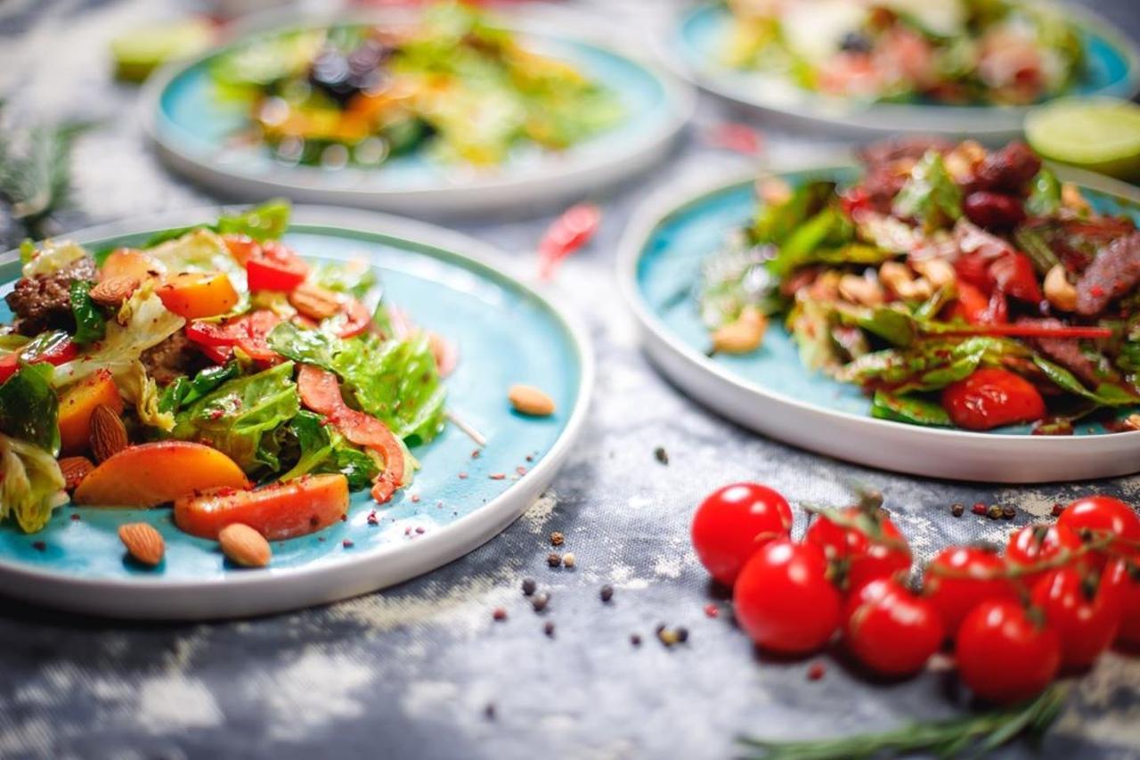 Доставка еды из ресторана Biani Champagneria