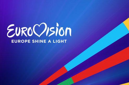 Евровидение 2020 онлайн
