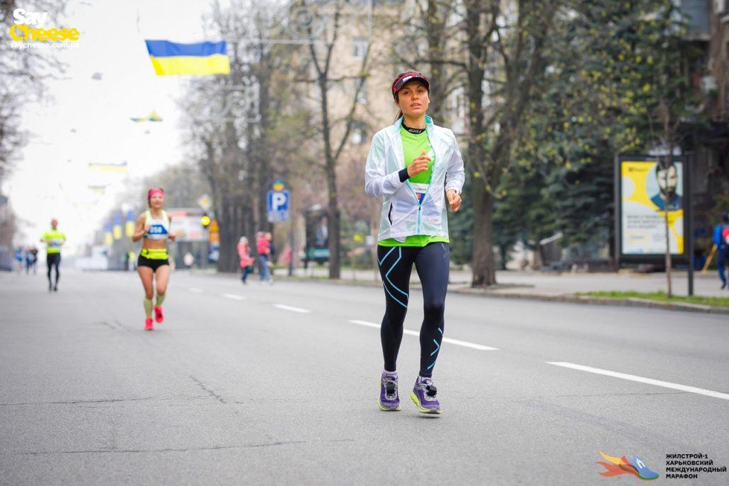 Стартует третий сезон бегового онлайн-марафона
