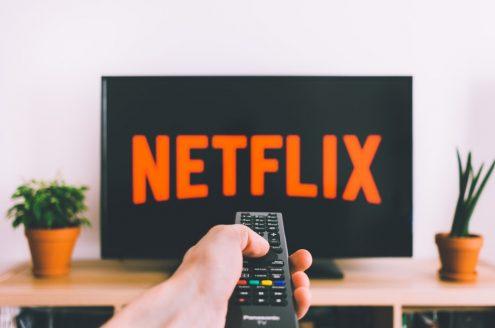 Netflix выпустил документалку о коронавирусе