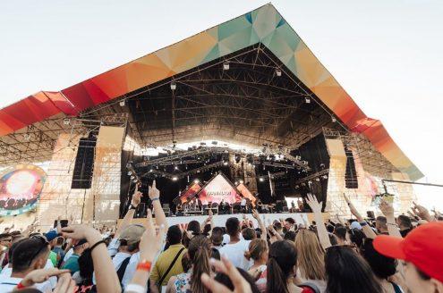 Underhill European Music Festival