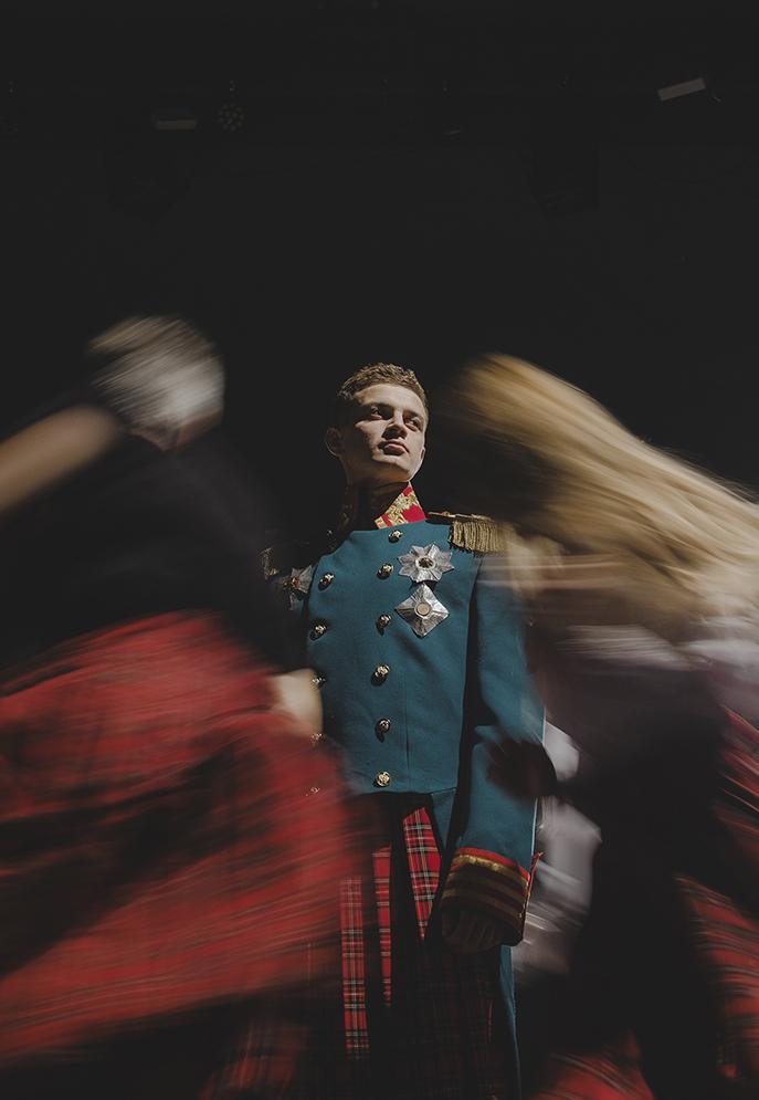 Герой нашего времени спектакль Харьков