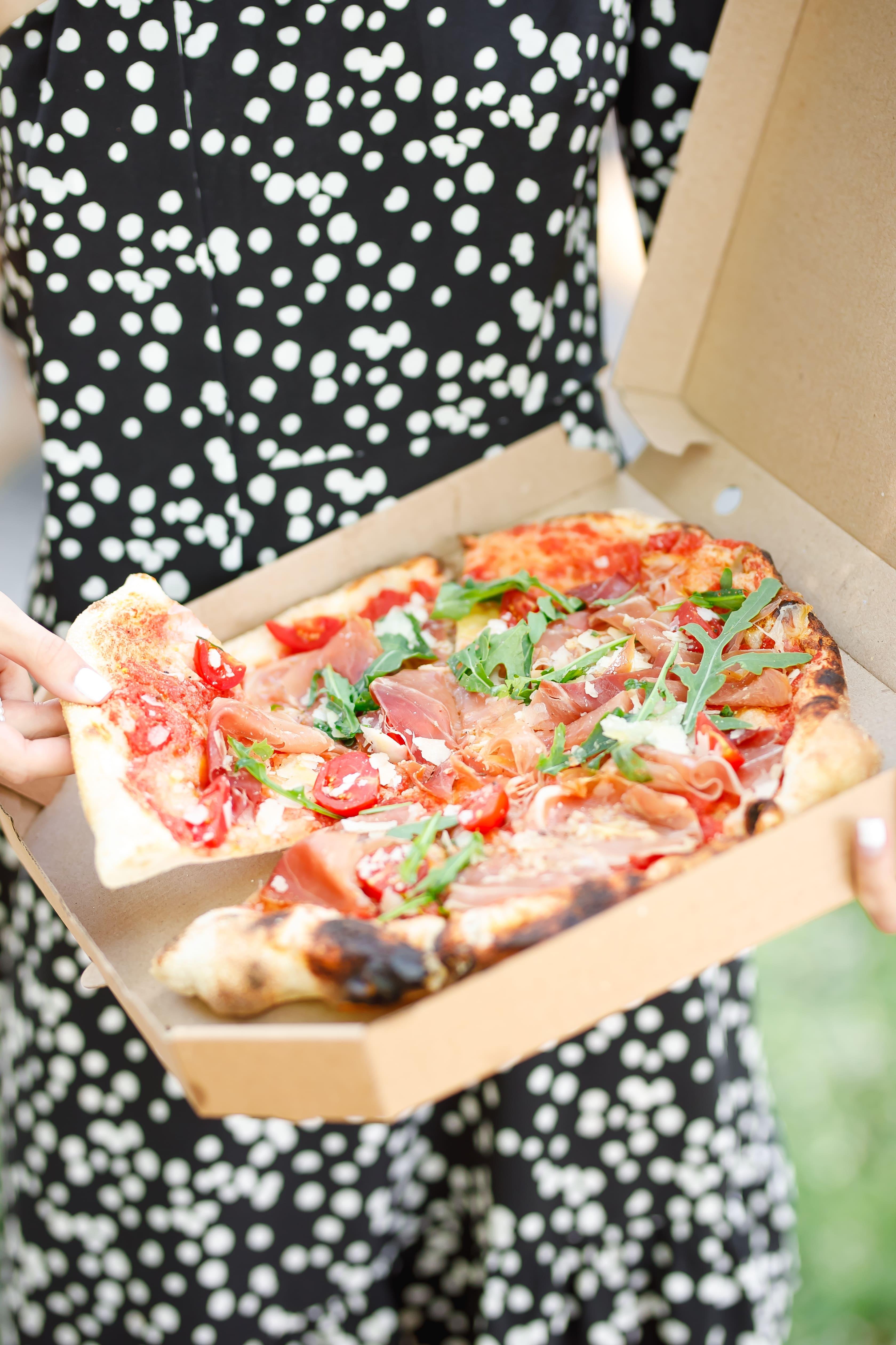 Доставка пиццы Харьков